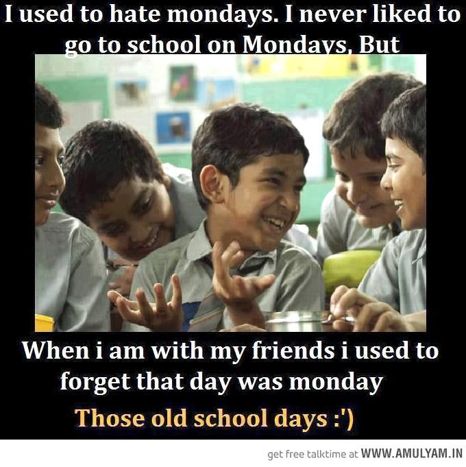 Quotes About School And Friends 133 Quotes