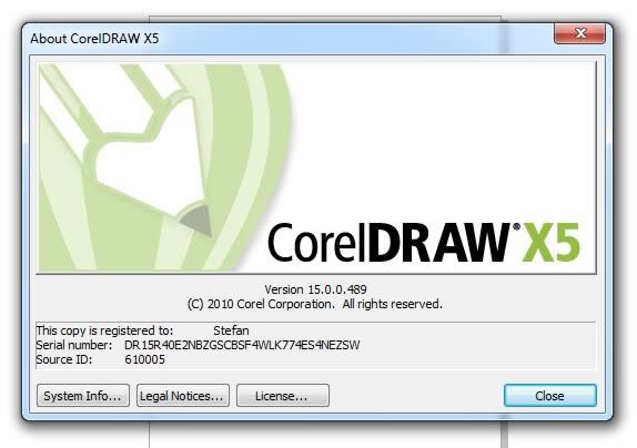 Coreldraw X3 Graphics Suite Crack Serial Number Full Download