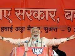 Plea Against PM Modi's 2012 Election Affidavit Dismissed by Top Court
