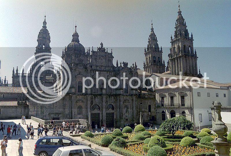 Spain's Top Tourist Sites
