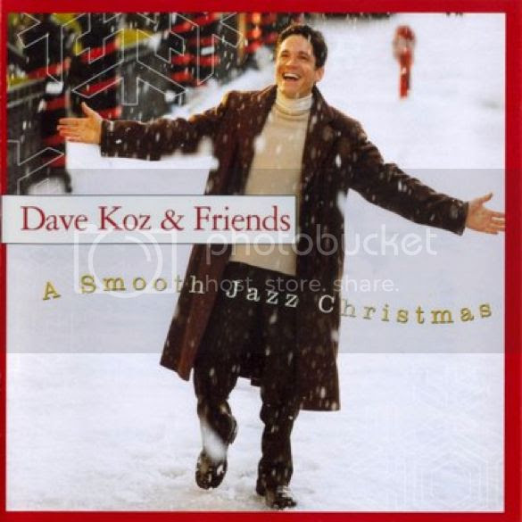 Dave Koz Smooth Jazz Christmas