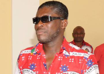 France to prosecute son of Equatorial Guinea leader