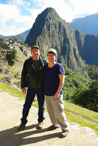 Machu Picchu 1364