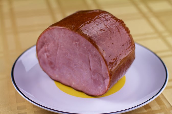 How to Bake a Precooked Ham in the Crock Pot | LIVESTRONG.COM