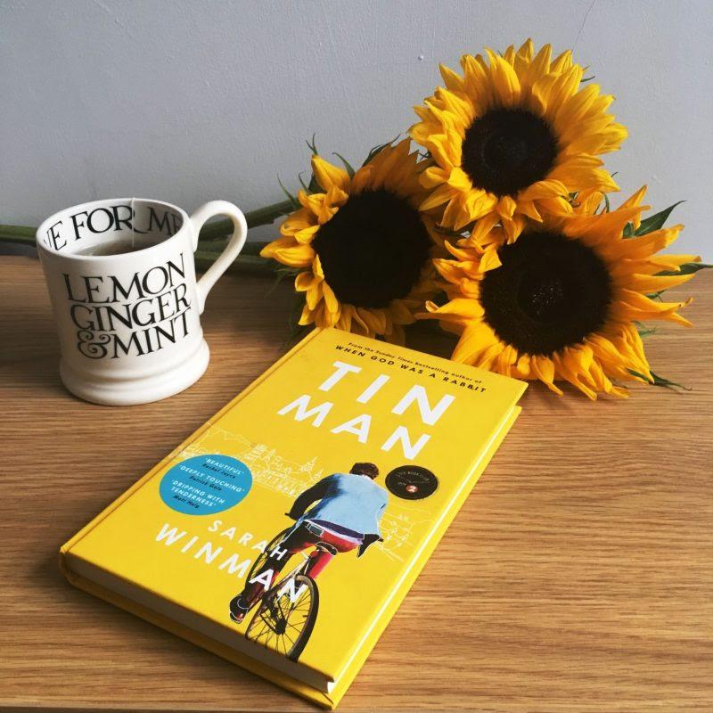 Tin Man A Novel By Sarah Winman
