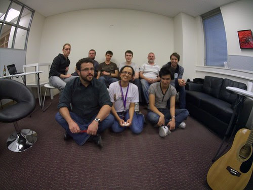 Adelaide SpaceApps Group