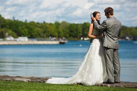 Danica & Brandon's Skaneateles Sherwood Inn Wedding