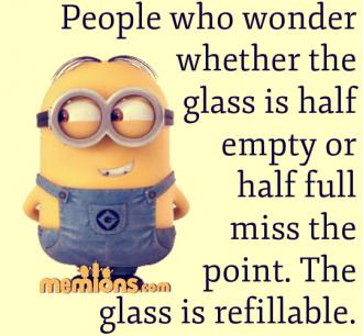 Joke For Monday 18 July 2016 From Site Minion Quotes People Who