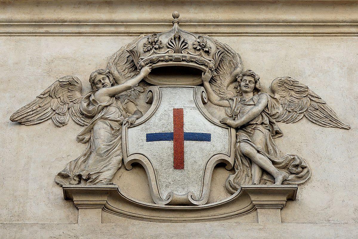 File:Emblem Trinitarian Order Rome.jpg