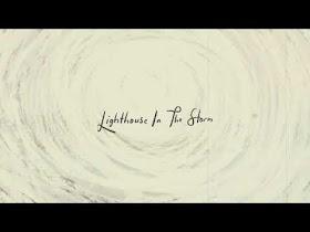 Lighthouse in the Storm by Hazel Faith [Lyric Video]