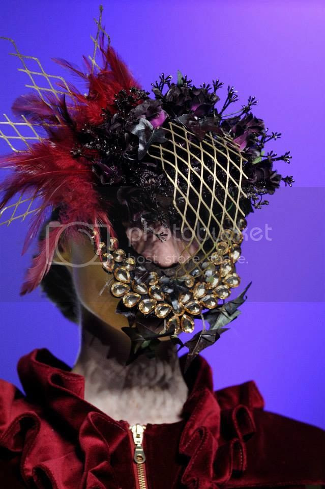 Dark Velvet headpiece by Marios Karavisilis.jpg