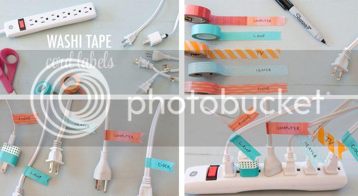 organiza cables