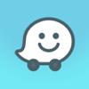 Waze Inc. - Waze - GPS Navigation, Maps & Real-time Traffic artwork