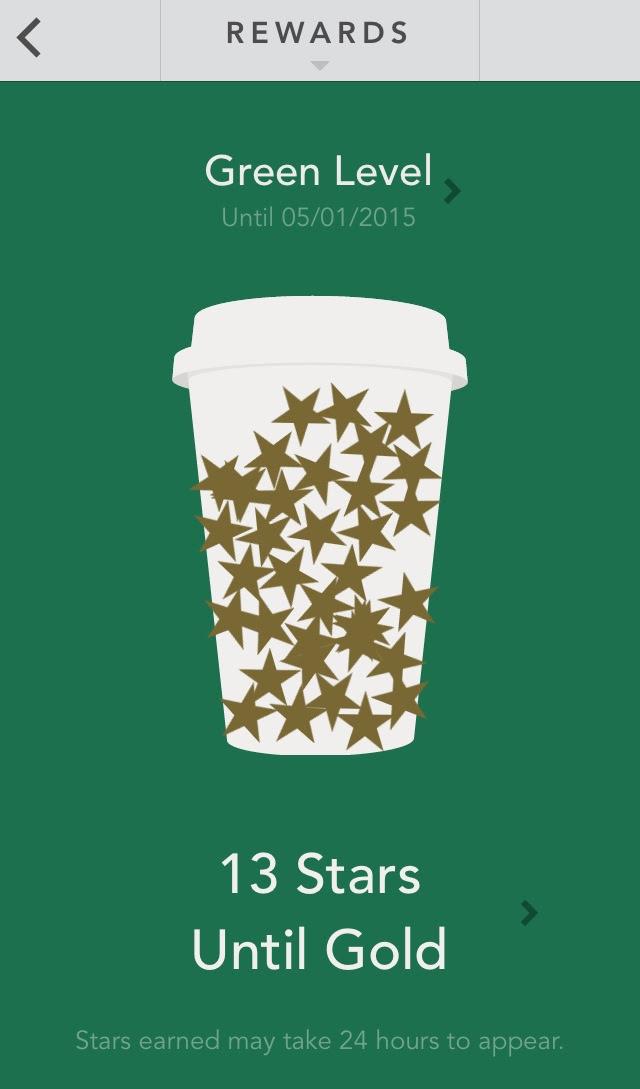 Using Starbucks Rewards Internationally Economy Class Beyond