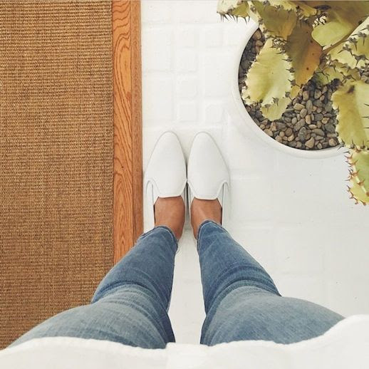 5 Le Fashion Blog The Everlane Street Shoe Chalk White Slip On Sneaker Jeans Via View From The Top Instagram photo 5-Le-Fashion-Blog-The-Everlane-Street-Shoe-Chalk-White-Slip-On-Sneaker-Jeans-Via-View-From-The-Top-Instagram.jpg