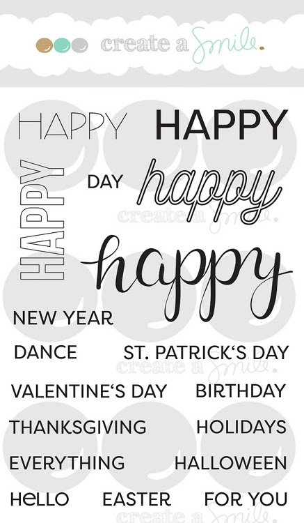 Image result for happy days create a smile stamps