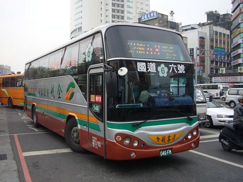 TTJ58路藍線(崇德潭子)