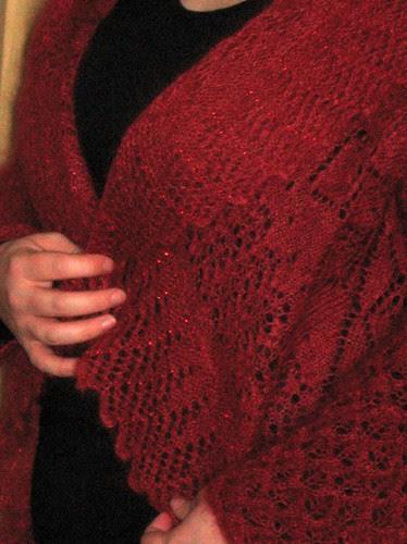 Honeysuckle Front Closeup