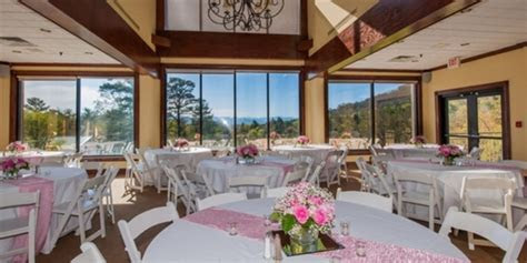 The Country Club of Asheville Weddings   Get Prices for