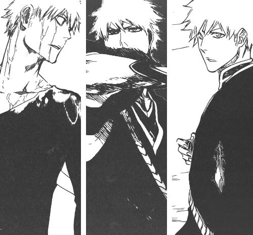 1k Manga Bleach Ichigo Kurosaki Bleachcaps Alexbenedetto