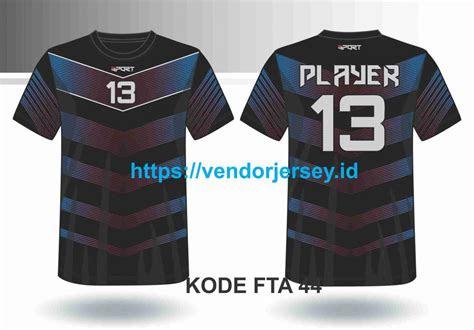 Desain Logo Futsal Keren