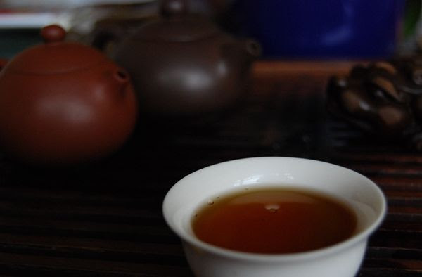 2011 Canton Tea Dancong Black