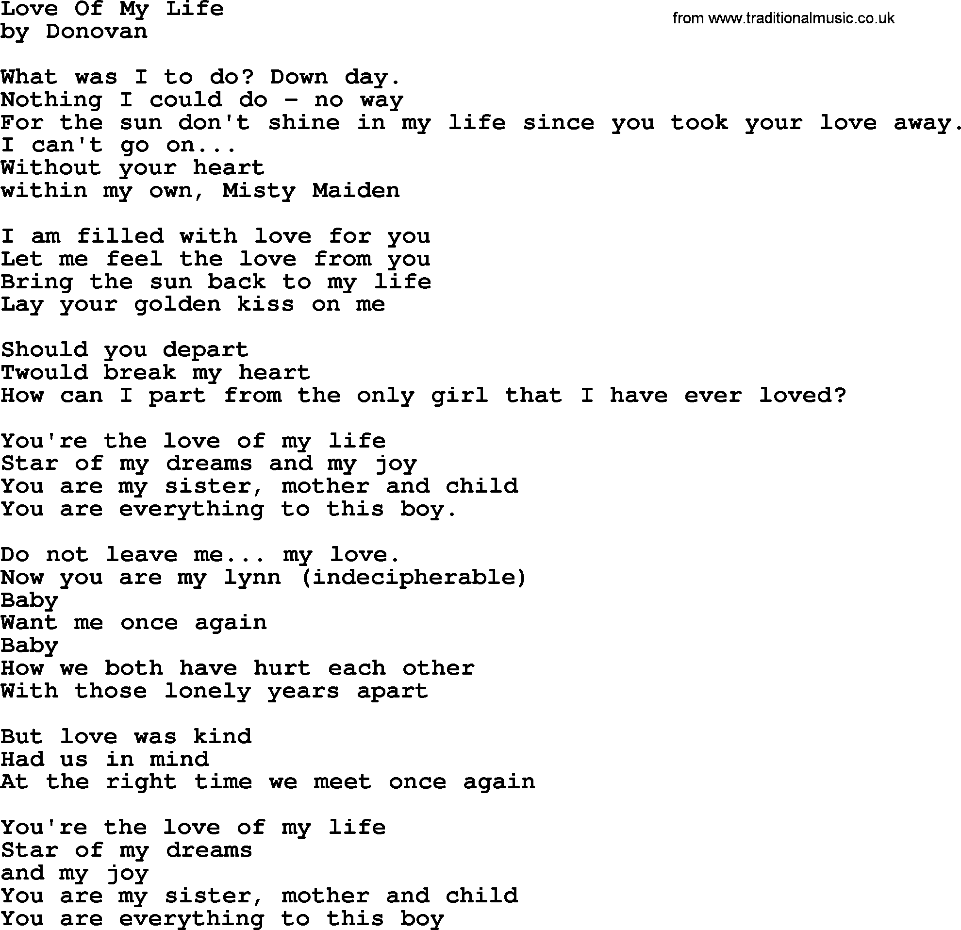 Song Lyrics About Life 50 Best Templates