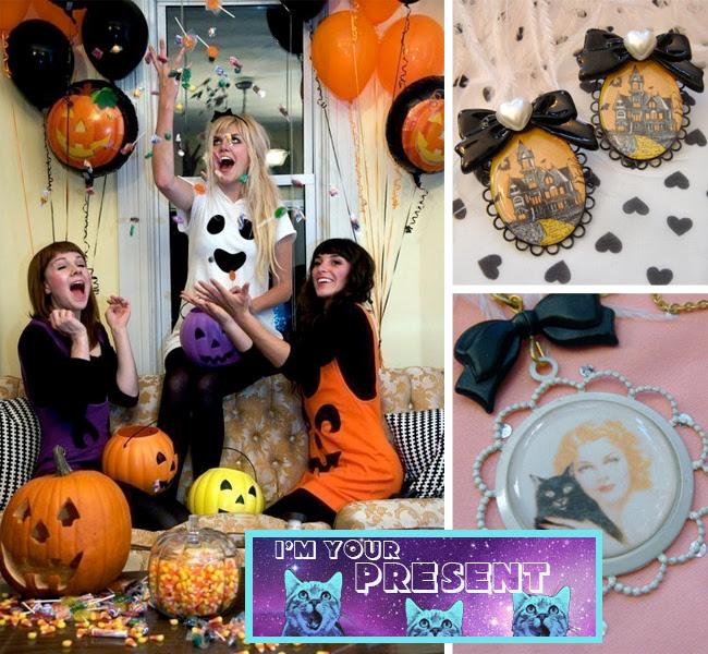 Halloween IMYRPRST2