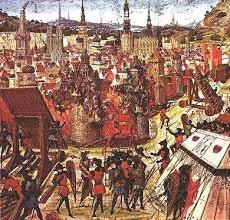 Perang Salib, MediaTransfer Kebudayaan Islam (Bagian 1)
