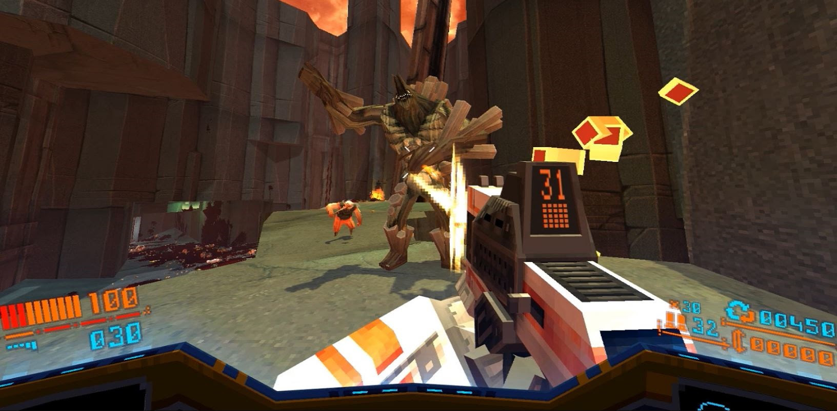 Deal: Save on Strafe before tomorrow's release screenshot