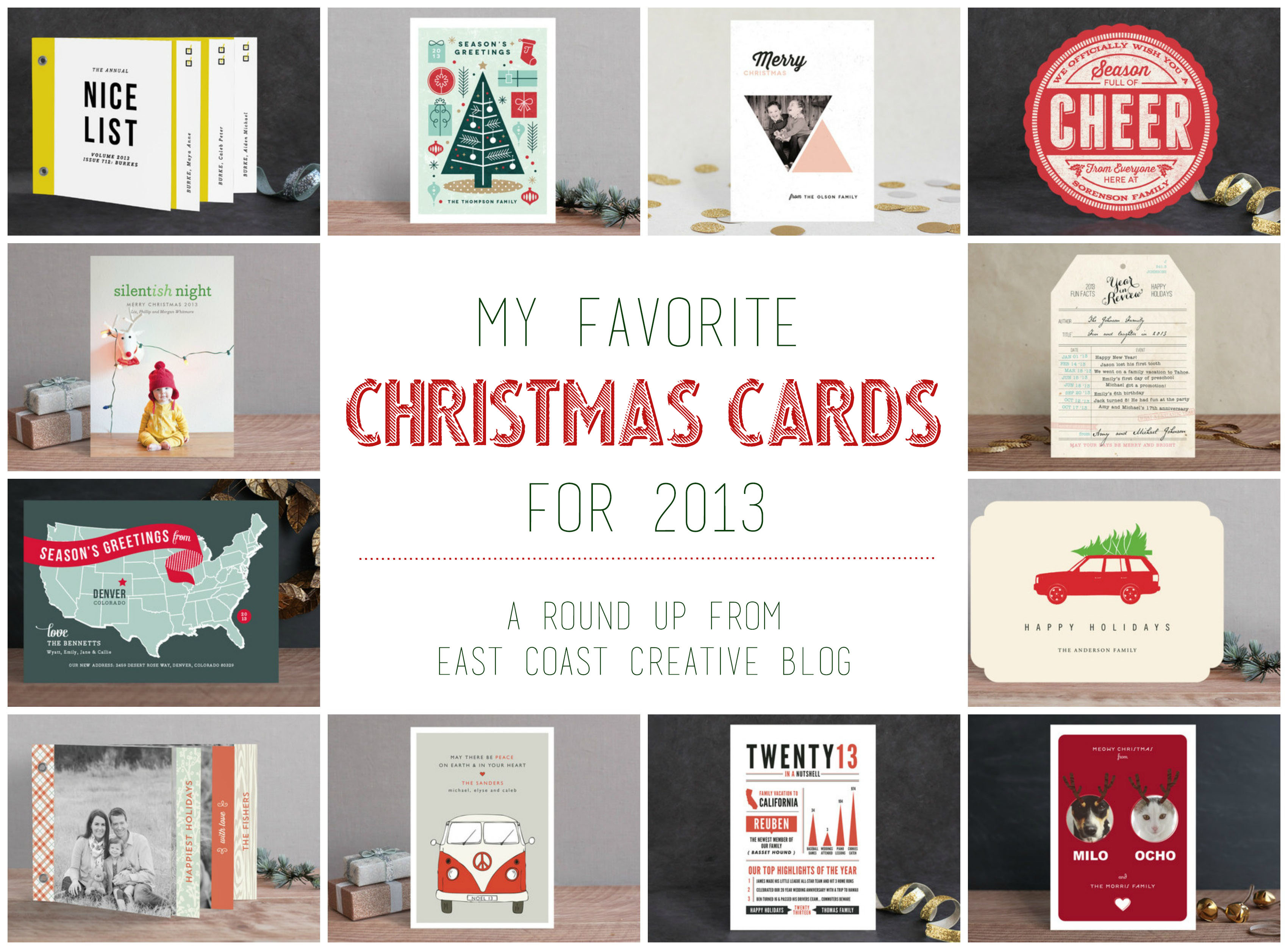 Awesome Christmas Cards