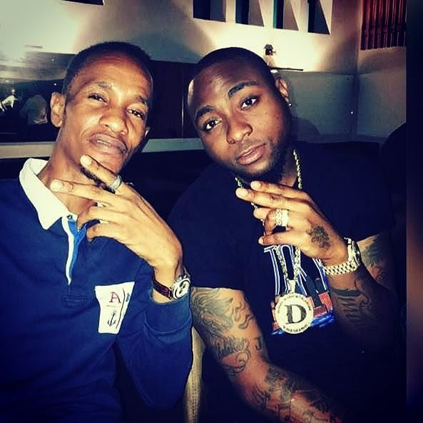 Two of Davido's Boys Who Allegedly Dumped Late Tagbo at the Hospital Arrested