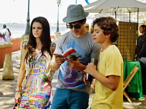 Os Feiticeiros de Waverly Place (Foto: Divulgação)