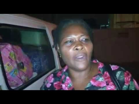 Shocking: Woman relocates to Accra to propose marriage to Sarkodie