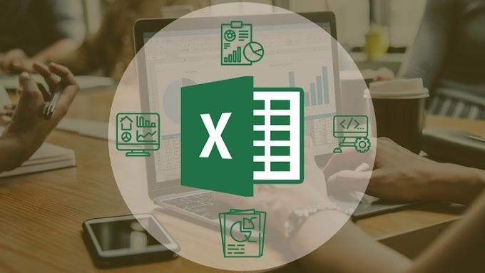 [100% Off UDEMY Coupon] - Excel: Quick Start Guide from Beginner to Expert