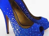 168 best Cobalt Blue Wedding Inspirations images on
