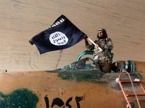 معلوملات حصريه حول داعش والطائرات الحربيه