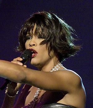 E' morta Whitney Huston la regina e il corpo del pop