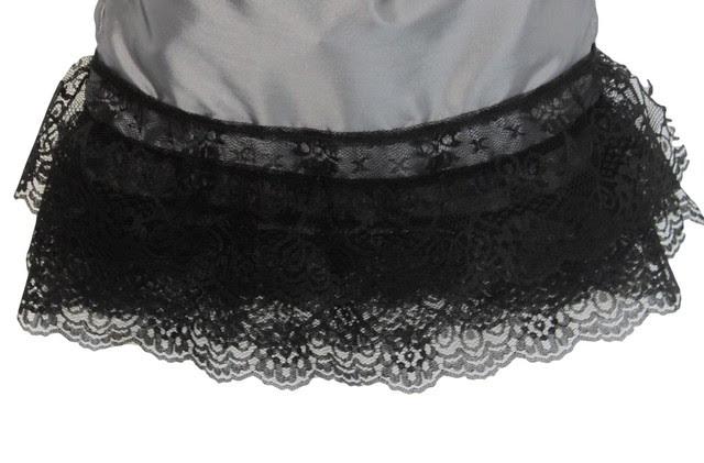 lingerie bag lace