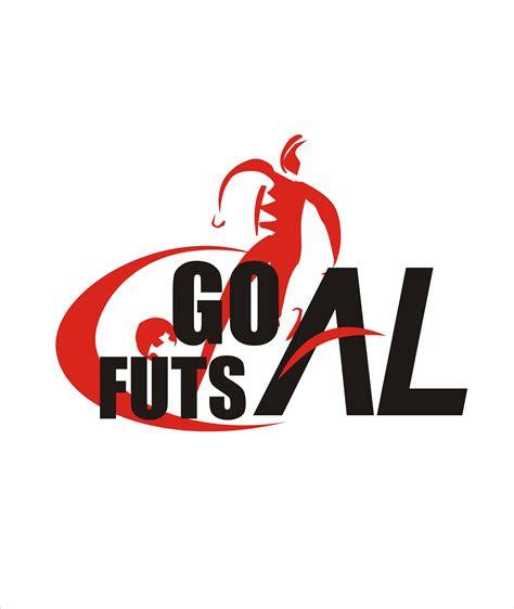 futsal logo design clipart