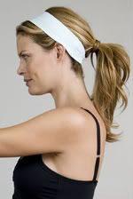 Fit2BMom Headband
