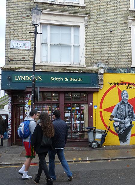 Lyndon's