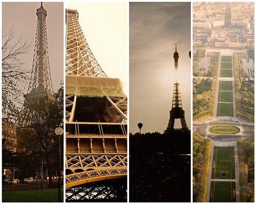 Paris Mosaic