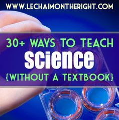 Science Without a Textbook
