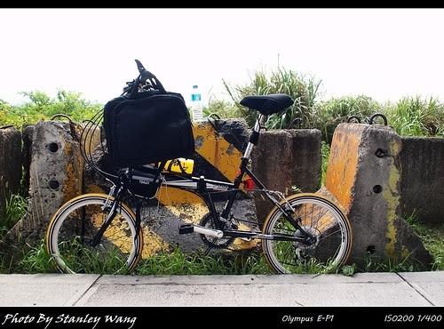 單車活動(大稻埕、八里)