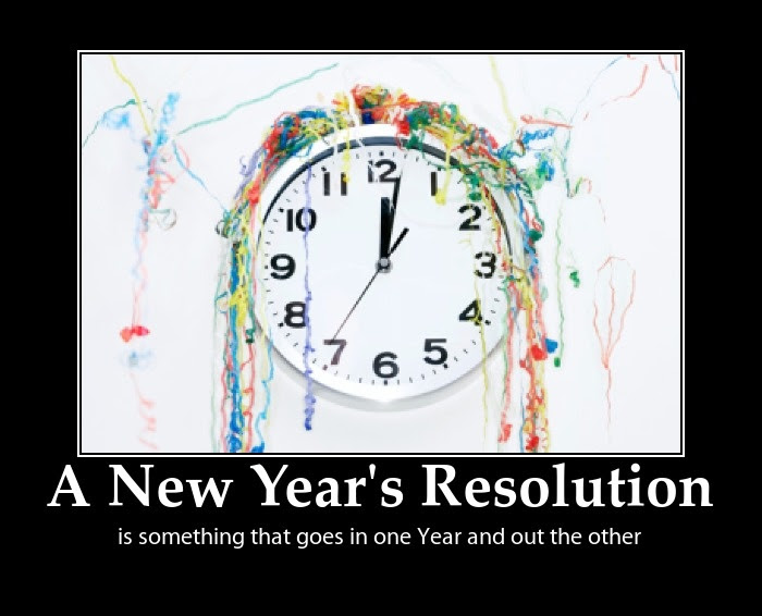 New Years Resolution Quotes Sayings New Years Resolution Picture