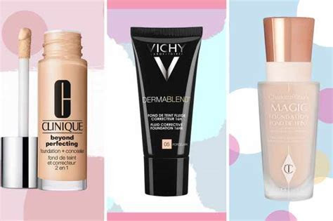 The Best Foundations: Tried & Tested Flawless Foundation
