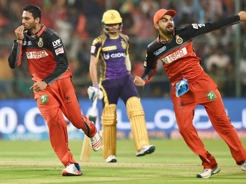 IPL 2016: RCB vs KKR Photos - IPL 2016 - IPL - Sports ...
