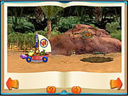 Jogar Save a baby dinosaur Jogos