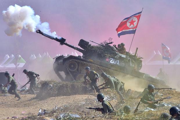 North Korea will suceed